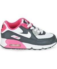 Nike Chaussures enfant AIR MAX 90 MESH CADETTE