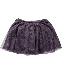 bpc bonprix collection Tylová sukně s třpytkami bonprix