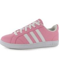 adidas Golddigga Harriet Girls Trainers LightPink/White