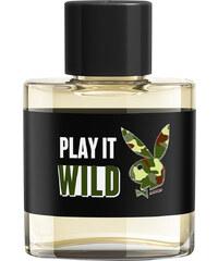 Playboy Eau de Toilette (EdT) Play It Wild men 50 ml