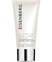 Eisenberg White Hand & Nail Cream Handcreme Pure 75 ml