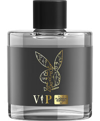 Playboy After Shave VIP Platinum Edition 100 ml