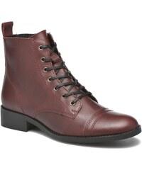 Georgia Rose - Casaki - Stiefeletten & Boots für Damen / weinrot