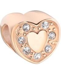 Přívěsek Morellato Drops Heart CZ603