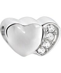 Přívěsek Morellato Drops Heart CZ660