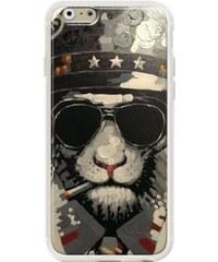 The Kase Canette Royal - Coque pour iPhone 6/6S - transparent