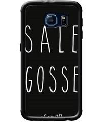 The Kase Le Fabuleux Shaman - Coque pour Samsung Galaxy S6 - noir