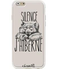 The Kase Le Fabuleux Shaman - Coque pour iPhone 6/6S - transparent