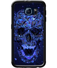 The Kase Mart Biemans - Coque pour Samsung Galaxy S6 - noir