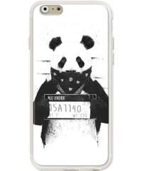 The Kase Soltib - Coque pour Apple iPhone 6/6S - transparent