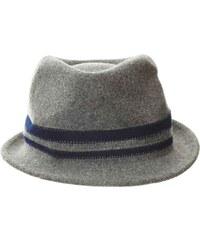 Fred Perry Chapeau en laine - gris