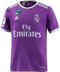 adidas Real Madrid 16/17 Auswärts Fußballtrikot Kinder