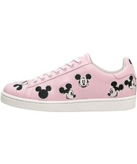MOA Master of Arts MASTER OF ARTS/DISNEY Sneaker low rose