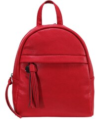 Anna Field Tagesrucksack red