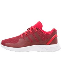 adidas Originals ZX FLUX ADV TECH Sneaker low red/white