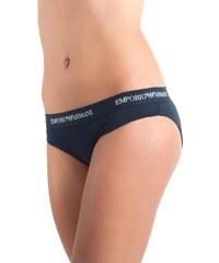Kalhotky Emporio Armani 163334 CC317 tmavě modrá Tm. modrá
