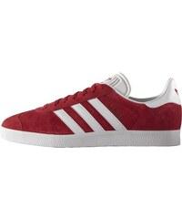 Adidas červené pánské tenisky - Glami.cz 986099477d