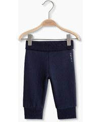 Esprit Basic teplákové kalhoty z bio bavlny