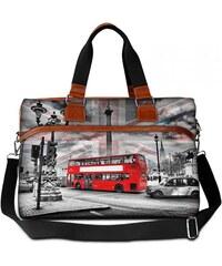 Huado cestovní taška 36L - Routemaster