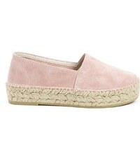 [espadrij] l'originale Schuhe Classic Velour High