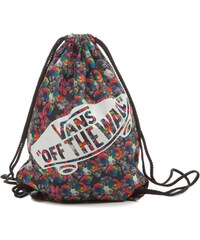 Vans W BENCHED BAG RAINBOW FLORAL OSFA