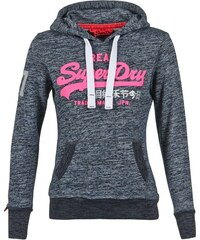 Superdry Sweat-shirt VINTAGE LOGO DUO ENTRY