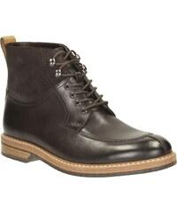 Clarks Pitney - Boots - braun