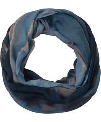 Street One - Foulard aquarelle Elaine - endless blue