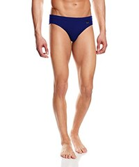 HOM Herren Badehose Marina Swim Mini Briefs
