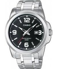 Casio MTP-1314D-1A - stříbrná