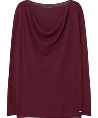 Violeta BY MANGO Pullover Aus Baumwolle Mit Modal