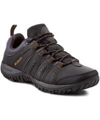 Bakancs COLUMBIA - Peakfreak Nomad BM3923 Black Goldenrod 010 8291547c5d