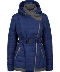 """John Baner JEANSWEAR Manteau court d""""hiver bleu manches longues femme - bonprix"""