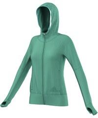 adidas Performance Damen Laufjacke Pure Amplifier Jacket mint