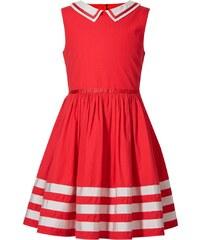 Marks & Spencer London Cocktailkleid / festliches Kleid red