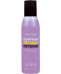 OPI Expert Touch Lacquer Remover Nagellackentferner 120 ml