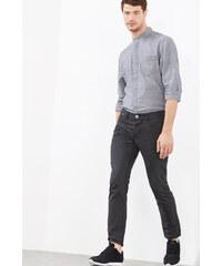 Esprit Basic kalhoty ze 100% bavlny