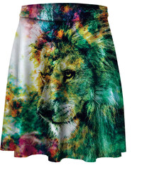 Mr. GUGU & Miss GO Skater Skirt The King Vi