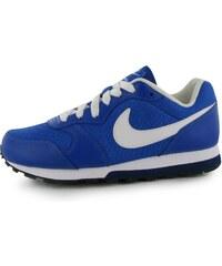 Tenisky Nike MD Runner 2 dět. královská modrá/bílá
