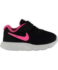 Sportovní tenisky Nike Tanjun dět. černá/růžová