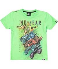Tričko No Fear Moto Graphic dět.