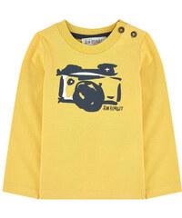 Jean Bourget T-Shirt mit Motiv