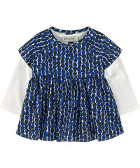 Jean Bourget 2-in-1-Bluse