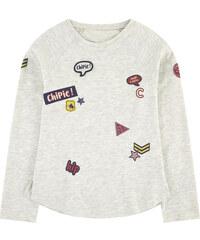 Chipie T-Shirt mit Patches