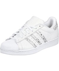 adidas Superstar Schuhe ftwr white/crystal white