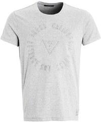 Guess Nachtwäsche Shirt light heather grey