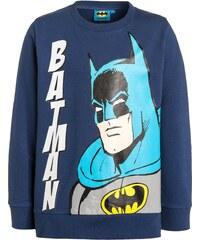 Warner Brothers BATMAN Sweatshirt dunkelblau