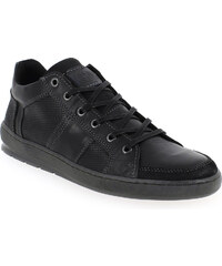 Chaussures à lacets Homme Bullboxer en Cuir Noir
