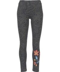 Desigual Legíny / Punčochové kalhoty QUINETI Desigual