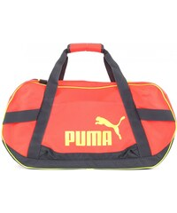 Puma ACTIVE TR DUFFLE BAG S oranžová